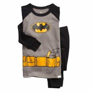 GAP Batman Boys Pajamas